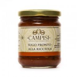 Campisi Amberjack Sauce...