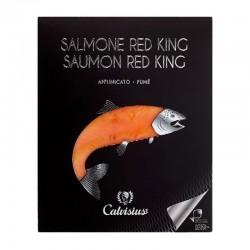 Calvisius Smoked Red King...
