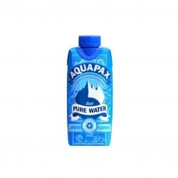 Aquapax - still water - 330ml