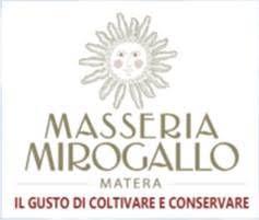 Masseria Mirogallo