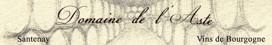 Domaine de l'Aste